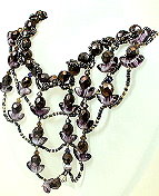 Etruscan Vine Necklace