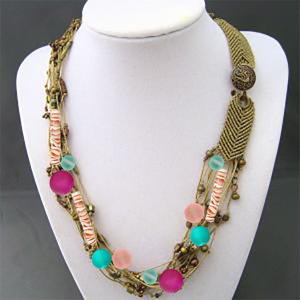Cozumel Necklace